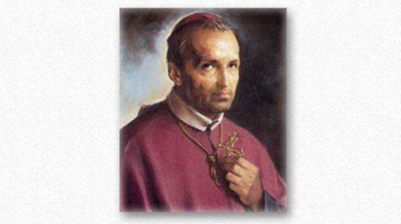 św. Alfonsa de Liguori