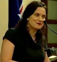 Giannie Jessen - przeżyła aborcje