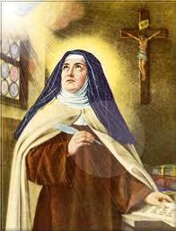 sw Teresa od Jezusa