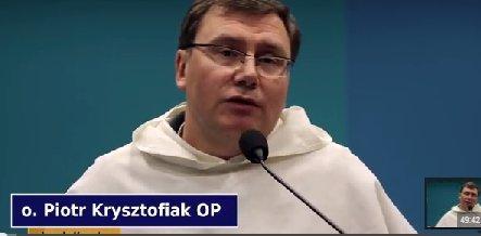 o. Piotr Krysztofiak op