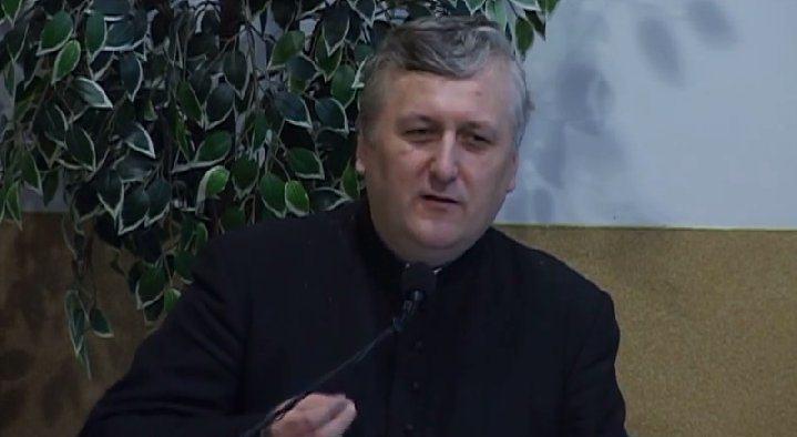 Ks. Krzysztof Trembecki