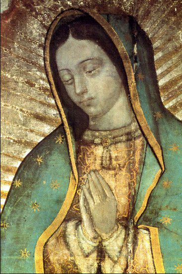 Matka_ Boza z Guadalupe