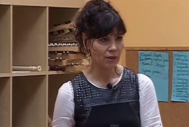 dr med. Iwona Niedbalska - Akademia dla Rodziców