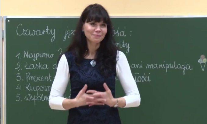 dr med. Iwona Niedbalska
