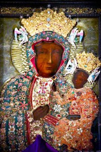 Matka Boża czestochowska