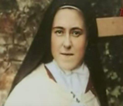 św. Tereska od Dzieciątka Jezus