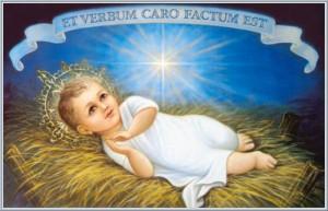Dzieciątko Jezus 3