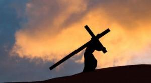 nieść swój krzyż
